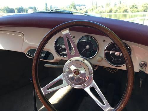 1967 PORSCHE 356A COUPE REPLICA For Sale (picture 3 of 6)