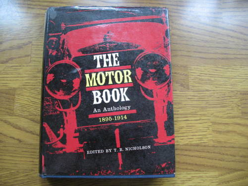 Variety of Motoring Literature for sale For Sale (picture 3 of 5)