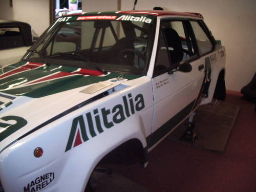 1976 Abarth works museum  (picture 3 of 6)