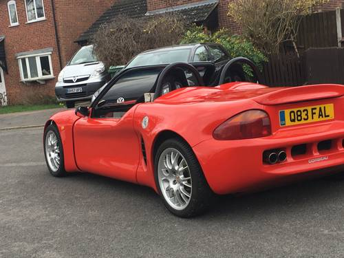 2009 Very Rare 2 seat sports car ... Less than 20 in Uk For Sale (picture 3 of 6)