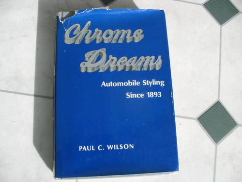 1976 Chrome Dreams - Automobile Styling Since 1893 SOLD (picture 1 of 6)