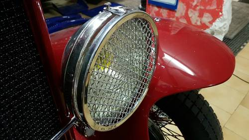 1930 pietra guardie For Sale (picture 4 of 4)