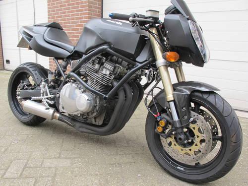 1982 moto martin GSX1100 classic superbike SOLD (picture 2 of 5)