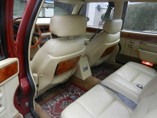 1990 Avanti Four-Door Touring Sedan For Sale (picture 3 of 6)