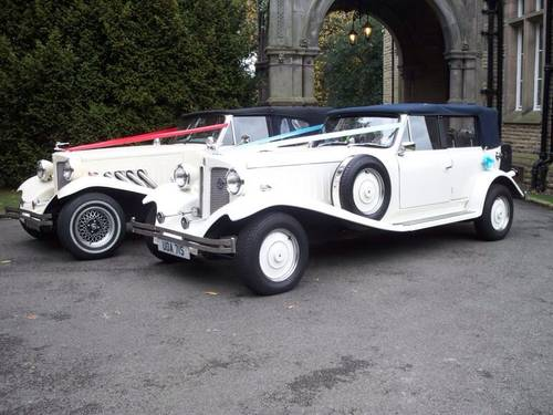 7 Seater Bramwith Wedding Car  For Hire (picture 4 of 5)