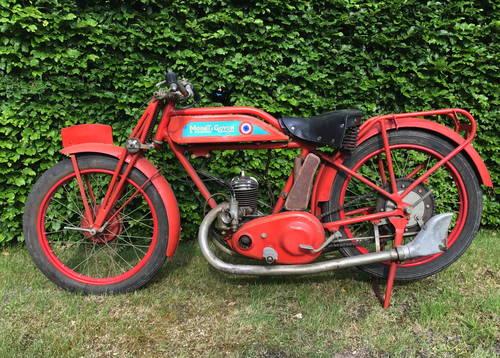 1928 Monet-Goyon - T  Villiers engine Super Sport TT For Sale (picture 1 of 6)