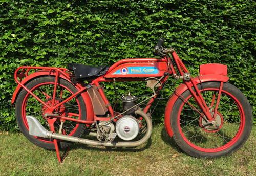 1928 Monet-Goyon - T  Villiers engine Super Sport TT For Sale (picture 6 of 6)