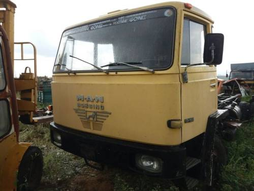 1975 MAN BUSSING For Sale (picture 1 of 6)