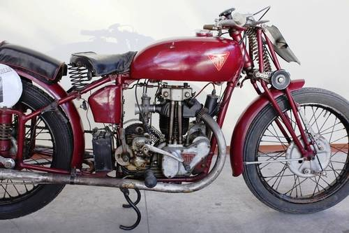 1938 Mazzetti MM 250 Corse,  For Sale (picture 1 of 6)