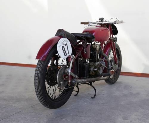 1938 Mazzetti MM 250 Corse,  For Sale (picture 3 of 6)