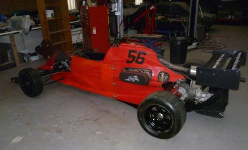 1986 Swift DB3 (FF2000) For Sale (picture 1 of 6)