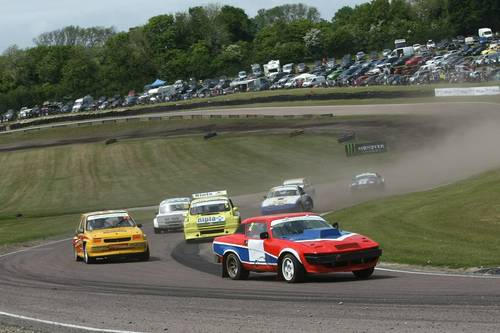 1977 Triumph TR8 .409BHP,Rallycar Rallycross,Hillclimb For Sale (picture 1 of 6)
