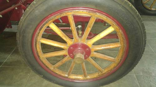 WERNER 1906 6CV For Sale (picture 6 of 6)