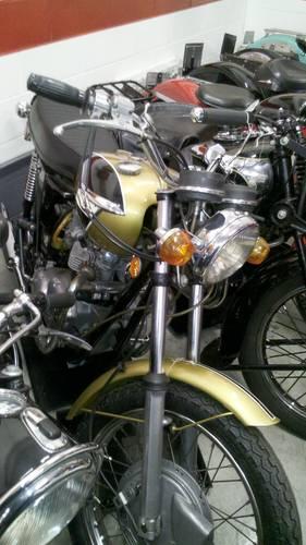 1970 Triumph Bonneville For Sale (picture 6 of 6)