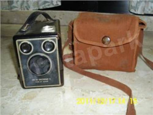 1950 Photo camera For Sale (picture 1 of 1)
