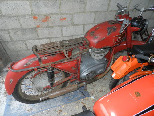 1963 Mm 250 54a For Sale (picture 1 of 6)