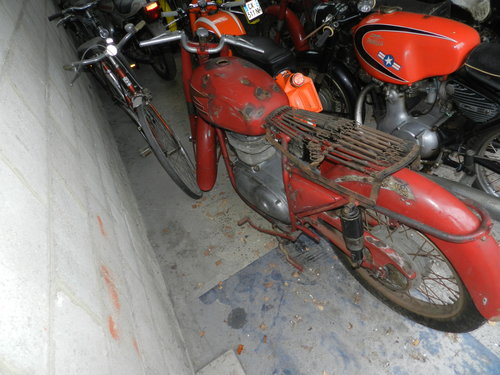 1963 Mm 250 54a For Sale (picture 2 of 6)