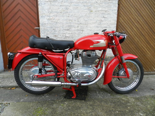 1963 Mm 250 54a For Sale (picture 5 of 6)