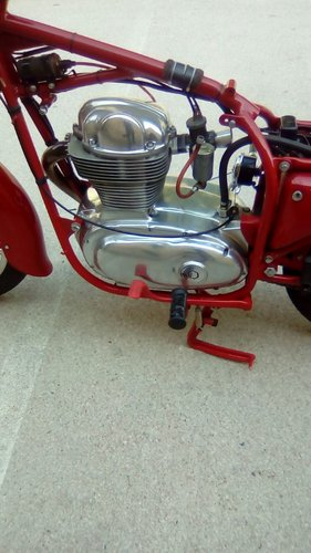 1963 Mm 250 54a For Sale (picture 6 of 6)
