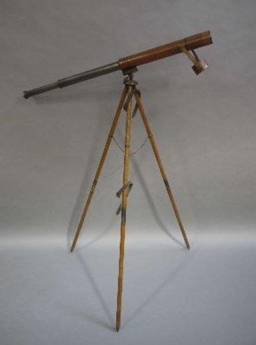 Negretti & Zambra spotting telescope  For Sale (picture 1 of 5)