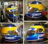 1981 M Alboretto Replica Helmet For Sale
