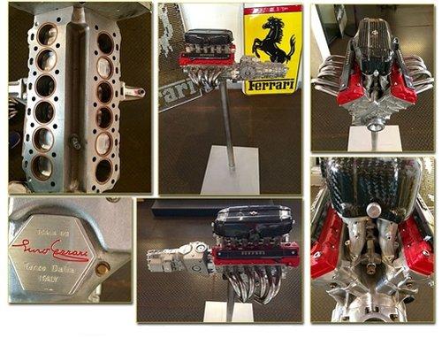 Ferrari Enzo complete Engine For Sale (picture 1 of 1)