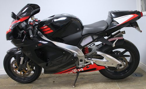 2003 Apilia RSV Millie 1000  , 21550 Miles , Superb Condition   SOLD (picture 4 of 6)