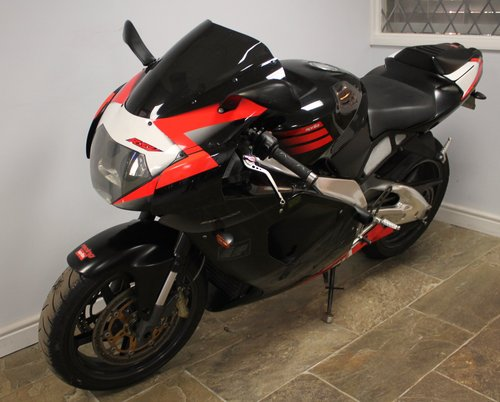 2003 Apilia RSV Millie 1000  , 21550 Miles , Superb Condition   SOLD (picture 6 of 6)
