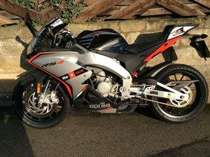 2015 Ultimate 16 year old 50cc sports bike