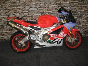 2007 57-Reg Aprilia RSV1000R BOL D OR LTD EDITION ONLY 200 M
