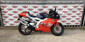 1998 Aprilia RS250 MK2 Sports Classic
