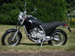 1998 Aprilia 650 single, Moto 6.5