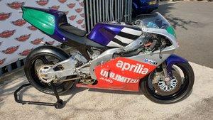 1991 Aprilia AF1 250 G.P. Road Racer Classic