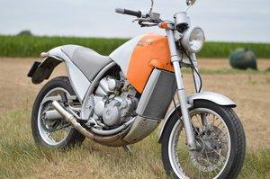 2000 Aprilia Moto 6.5 Starck great condition
