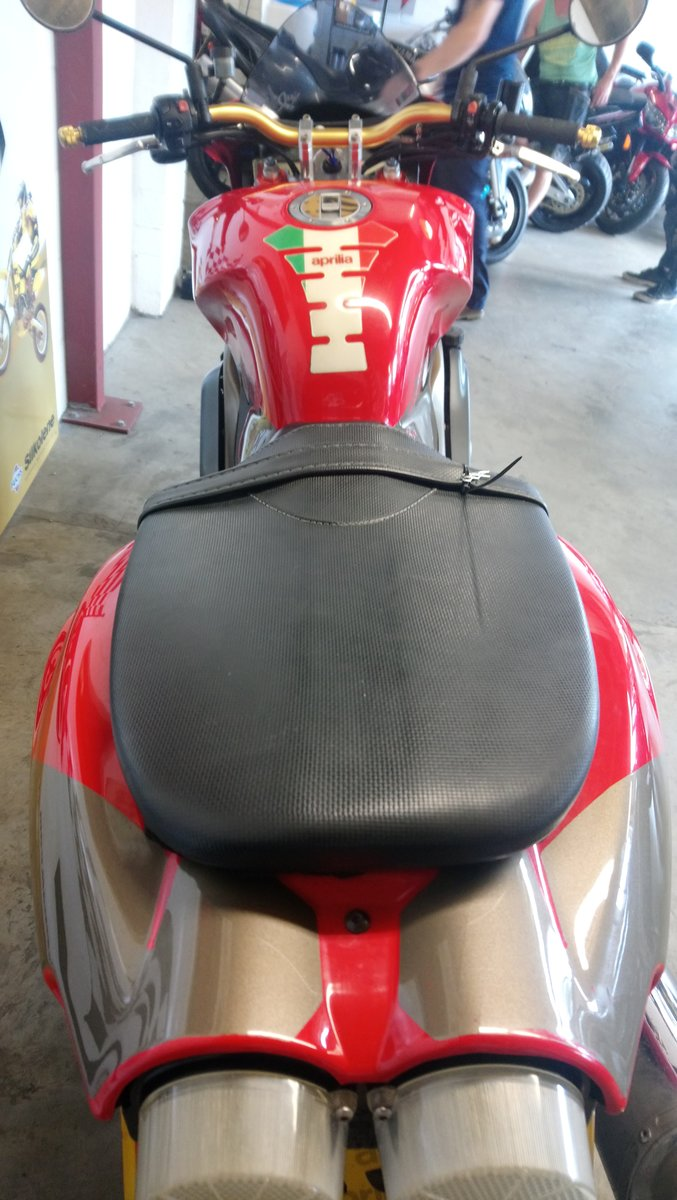 2003 Aprilia tuono For Sale | Car And Classic
