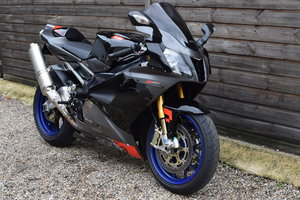 Aprilia RSV1000 R Gen 2 (14000 miles, Ohlins Model) 2007 07 For Sale