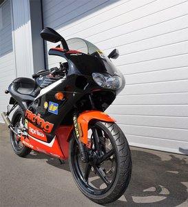 2000 Aprilia RS50 Replica Tetsuya-amazing 50cc and 108km/h For Sale