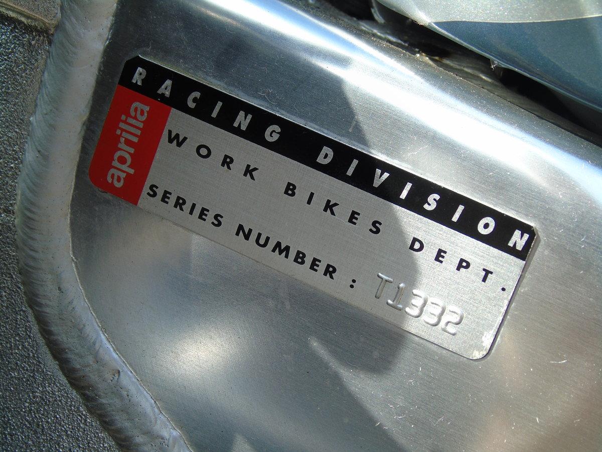 1998 Aprilia RS250 Original Romboni Replica * UK Delivery * For Sale (picture 3 of 6)