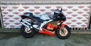 2001 Aprilia RS250 MK2 Sports Classic
