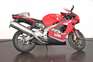Picture of APRILIA - RSV 1000 - 2000 For Sale
