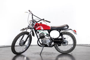APRILIA - SCARABEO CROSS 50 - 1972