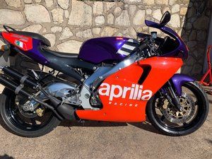 1995 Original RS 250 Aprilia super low miles