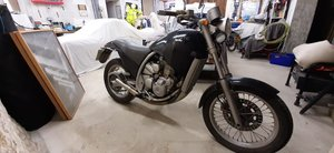 Picture of A 1998 Aprilia Moto 6/5 - 11/11/2020 SOLD by Auction