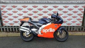 Picture of 2000 Aprilia RS250 MK2 Sports Classic For Sale
