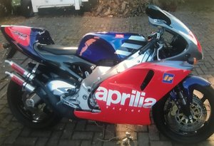 Picture of 1995 Aprilia RS250 For Sale by Auction