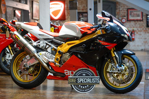 Picture of 2008 Aprilia RSV1000R Factory Stunning Low Mileage Example For Sale
