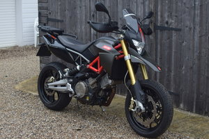 Picture of Aprilia Dorsoduro 750 Factory (Rare Bike) 2011 11 Reg SOLD