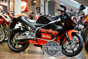 Picture of 2000 Aprilia RS125 Stunning example with only 724 miles from new For Sale