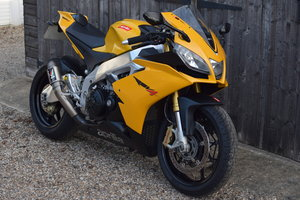 Picture of 2013 Aprilia RSV4 R APRC (1 owner, Full Austin Racing exhaust) SOLD