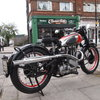 1948 Ariel VH500 Red Hunter, RESERVED FOR DUSTY. SOLD